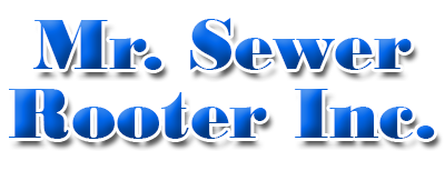 Mr. Sewer Rooter Inc.